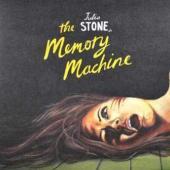 Stone, Julia - The Memory Machine (cover)