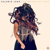 June, Valerie - Order of Time