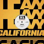 "Jungle - Heavy California (12"")"