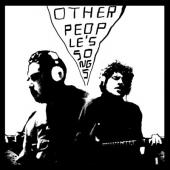 Jurado, Damien & Richard Swift - Other People's Songs Vol. 1 (LP)