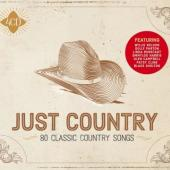 Just Country (4CD)