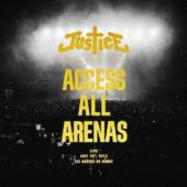 Justice - Access All Arenas (Live) (cover)