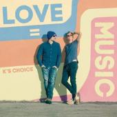 K's Choice - Love = Music (2LP)