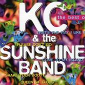 KC & The Sunshine Band - Best Of (cover)