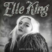 King, Elle - Love Stuff (cover)