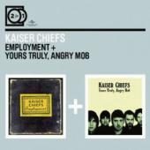 Kaiser Chiefs - 2for1: Employment / Yours Truly Angry Mob (cover)
