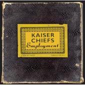 Kaiser Chiefs - Employment (cover)