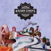 Kaiser Chiefs - The Future Is Medieval (cover)