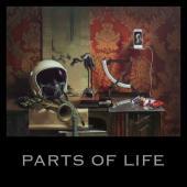 Kalkbrenner, Paul - Parts of Life (2LP+CD)