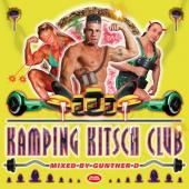 Kamping Kitsch Club 2018 (Mixed by Gunther D) (3CD)