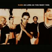 Kane - As Long As You Want This (LP)
