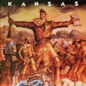 Kansas - Kansas (Transparent Vinyl) (LP)