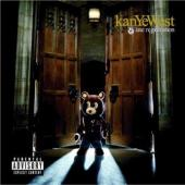 West, Kanye - Late Registration (cover)