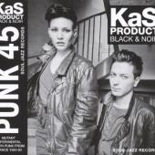 Kas Product - Black & Noir (2LP+Download)