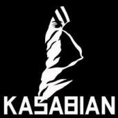 Kasabian - Kasabian (cover)