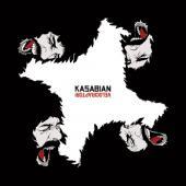 Kasabian - Velociraptor (cover)