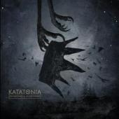 Katatonia - Dethroned & Uncrowned (2CD) (cover)