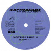Kaytranada - Nothin Like U / Chances (LP)