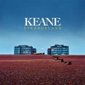 Keane - Strangeland (Ltd. CD+DVD) (cover)