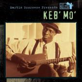 Keb' Mo' - Martin Scorsese Presents The Blues (cover)