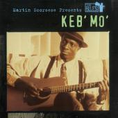 Keb'mo' - Martin Scorsese Presents the Blues (2LP)