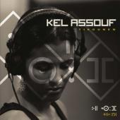 Assouf, Kel - Tikounen (LP) (cover)