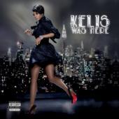 Kelis - Kelis Was Here (cover)
