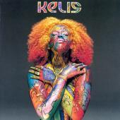 Kelis - Kaleidoscope (Orange Vinyl) (2LP)