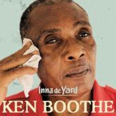 Ken Boothe - Inna de Yard (LP)