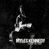 Kennedy, Myles - Year of the Tiger (White Vinyl) (LP)