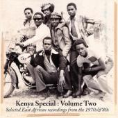 Kenya Special Volume 2 Selected East African Recordings From the 1970s & 80s (3LP)