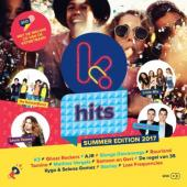 Ketnet Hits (Summer Edition 2017) (2CD)