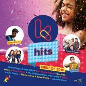 Ketnet Hits: Best Of 2016 (2CD)