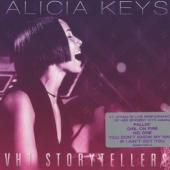 Keys, Alicia - VH1 Storytellers (cover)
