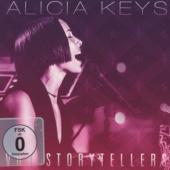 Keys, Alicia - VH1 Storytellers (CD+DVD) (cover)