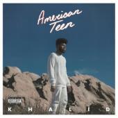 Khalid - American Teen