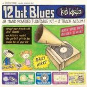 Kid Koala - 12 Bit Blues (cover)