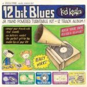 Kid Koala - 12 Bit Blues (cover)