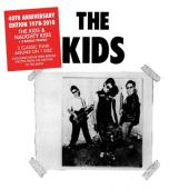 Kids - The Kids & Naughty Kids (40th Anniversary)