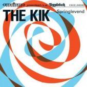 Kik - Springlevend (cover)