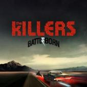 Killers - Battle Born (LP) (cover)