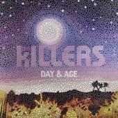 Killers, The - Day & Age (cover)