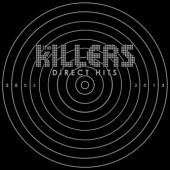 Killers - Direct Hits (Limited) (cover)