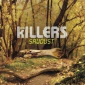 Killers, The - Sawdust (cover)