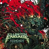 Killswitch Engage - Atonement (LP)