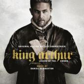 King Arthur Legend of the Sword (OST) (2LP)