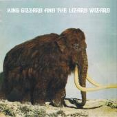 King Gizzard & the Lizard Wizard - Polygondwanaland (Bone Beige) (LP)