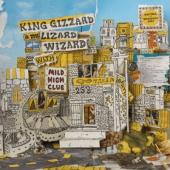 King Gizzard and the Lizard Wizard - Sketches of Brunswick East