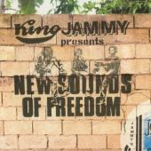 King Jammy Presents New Sounds Of Freedom (Black Uhuru Tribute)