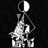 King Krule - 6 Feet Below The Moon (LP) (cover)